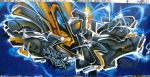 wildstyle Lilikopter by seizou