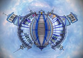 Planet Pier by wreck-photography