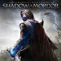 Middle-earth Shadow of Mordor v2 by HarryBana