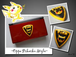 Oppa Pika Style FOR SALE by dsam4