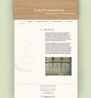 Nutrimarketing Web 2 by Valmont-Design