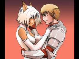 ffxi: i promise.... by beamer