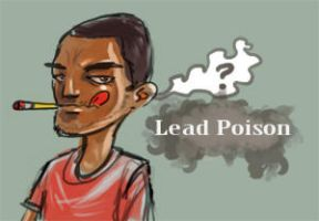 Lead Poison by madskillz18