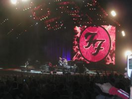 Foo Fighters by Duar7e
