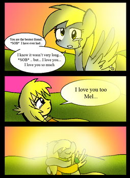 Derpy's Wish: Page 182 by NeonCabaret
