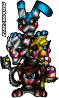 Animatronics 2.0 (2) full by rocioam7