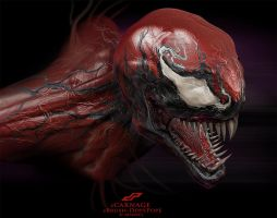 zCarnage by dopepope