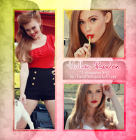 Photopack 672 - Holland Roden by BestPhotopacksEverr