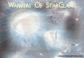 StarClan Graphic by TheGreatQuince