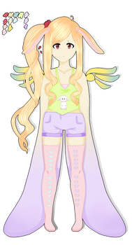 [closed] first adoptable C: by Lilysamma