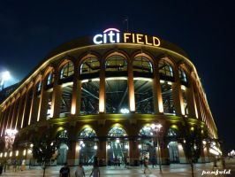 Citi Field by penfold73