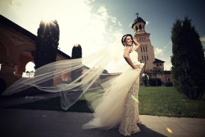 Wedding art photography by Sssssergiu