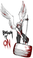 Bring It On by iAlly