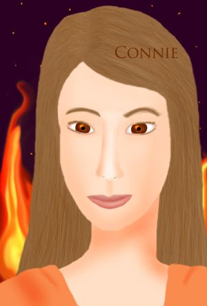 Connie - Hestia