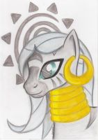 Zecora by Arxuicy