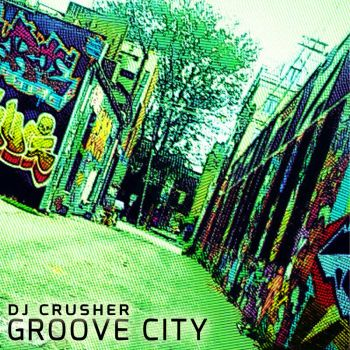 Groove City by Crusher-C