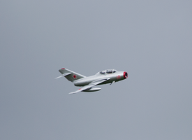 Shannon Airshow 2015 #33 by BillyM12345