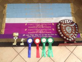 achievements from LVRC by angel-brittony-adams