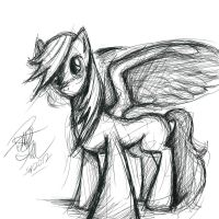 RBD Doodle by Pajaga