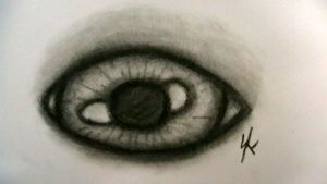 Eye.. by xSammyKayx
