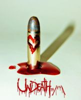 A Bullet for my Valentine by Undeath19