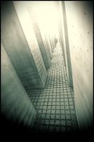 Berlin - Holocaust 3 by mjagiellicz