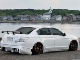 Accord tuning by alemaoVT