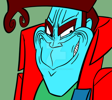 Original Troll face by thecartooncynic