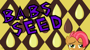Babs Seed by MrQuallzin