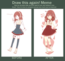 Meme Before And After by mana-no