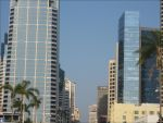 My San Diego Downtown... by Villenueve