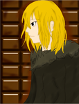 Mello by ngelina123