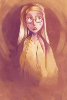 Honey Lemon Color by HNAutumn