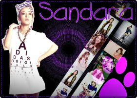 Sandara by VaniBelieber4ever