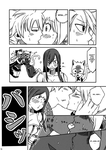 Fairy Tail Doujinshi Love Affairs Pg10 by Karola2712