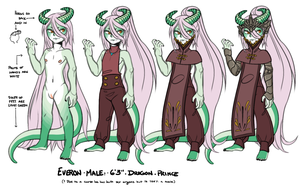 Everon new ref by Jellygay