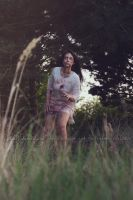 Zombie 3 by Estelle-Photographie