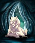 I Will Shelter You by daanzi