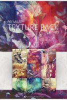 Premium Texture Pack #09 | Fall Squares by mercurycode