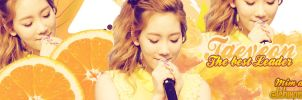 Cover Zing - Kim Tae Yeon by Comcao