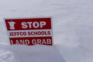 Jeffco Schools by bowtiephotography