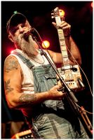 Seasick Steve 4 by Uchoose