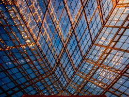 Parallelograms by AgilePhotography