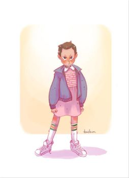 Eleven by 1han