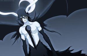 Ulquiorra Cifer by KSei