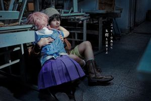 the future diary - i'll do anythin for u by Godling-Studio