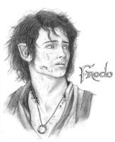 Frodo by StranglyNormal