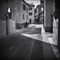 looking back I by covanea