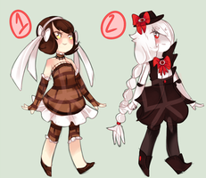 adopts?? (Closed) by chesdere