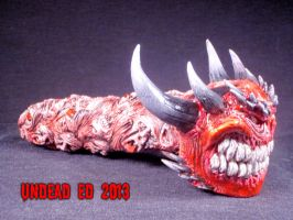 Demon Of The Damned MASSIVE Converted Pipe 1 by Undead-Art